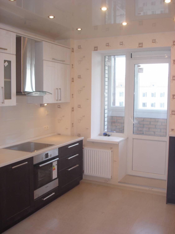 Цены на ремонт квартиры 55 квм в Москве